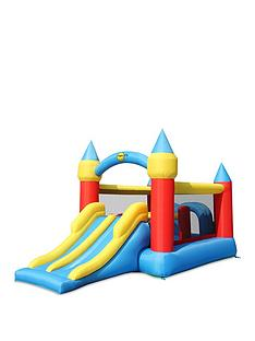 happy-hop-obstacle-course-castle-amp-slide