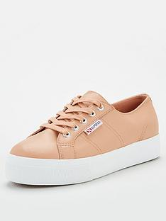 superga-2730-chunky-sole-leather-trainer