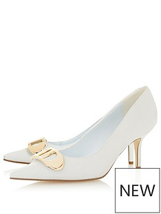 dune-london-brioni-2-heeled-shoe-white