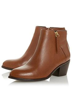 dune-london-paramount-ankle-boot-tan