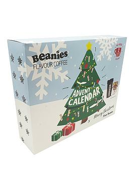 celebrity-slim-beanies-flavoured-coffee-advent-calendar