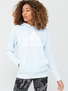 adidas-badge-of-sport-long-hoodie-bluenbsp