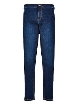 v-by-very-girls-high-waisted-skinny-jean-blue