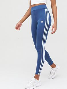 adidas-originals-3-stripe-leggings-navynbsp