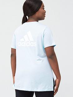 adidas-plus-go-to-t-shirt-bluenbsp
