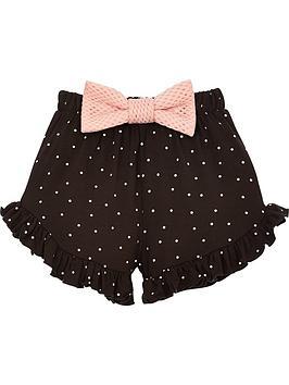 wauw-capow-by-bang-bang-copenhagen-girls-augusta-bow-shorts-black