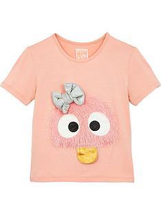 wauw-capow-by-bang-bang-copenhagen-girls-cute-connie-t-shirt-pink