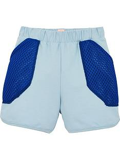 wauw-capow-by-bang-bang-copenhagen-boys-inside-out-jog-shorts-blue
