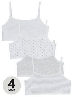 v-by-very-girls-4-pack-crop-tops-multi