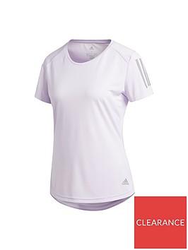adidas-own-the-run-t-shirtnbsp--purplenbsp
