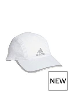 adidas-running-cap-whitenbsp