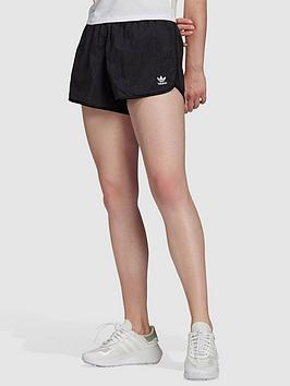 adidas-originals-3-stripe-short-blacknbsp