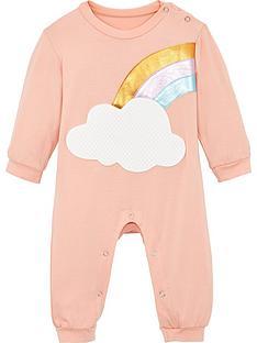 wauw-capow-by-bang-bang-copenhagen-baby-girls-rainbow-sleepsuit-pink
