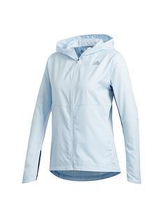 adidas-own-the-run-jacket-bluenbsp