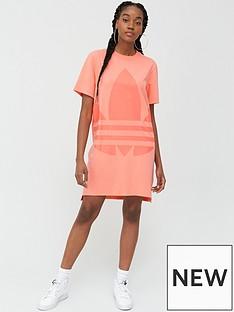 adidas-originals-large-logo-dress-pinknbsp