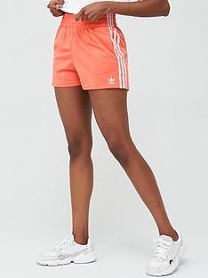 adidas-originals-3-stripe-shorts-pinknbsp