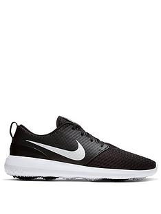 nike-roshe-golf-blackwhite