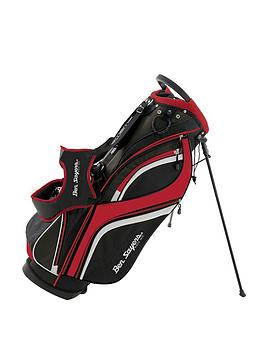 ben-sayers-dlx-stand-bag-blackred