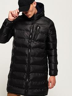 superdry-echo-quilt-longline-coat-black