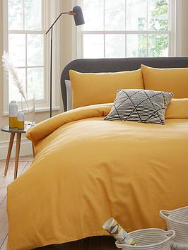 everyday-collection-soft-n-cosy-brushed-cotton-duvet-cover-set