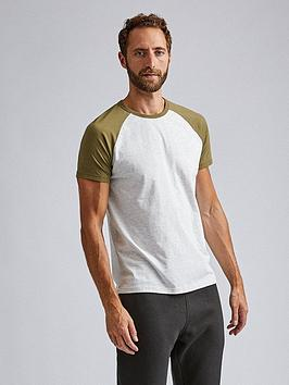 burton-menswear-london-raglan-sleeve-t-shirt-khaki