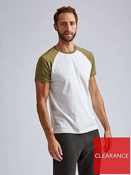 burton-menswear-london-raglan-sleeve-t-shirt-khaki