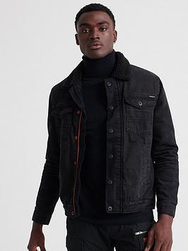 superdry-hacienda-sherpa-denim-jacket-black