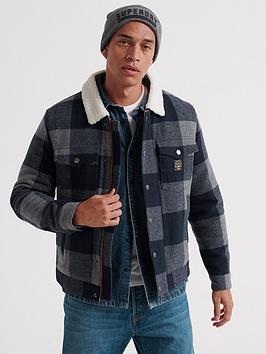 superdry-hacienda-check-jacket