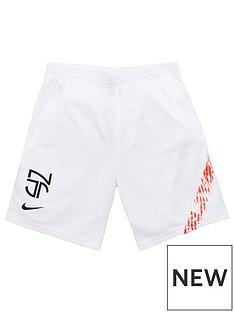 nike-youth-academy-neymar-junior-shorts-whiteblack