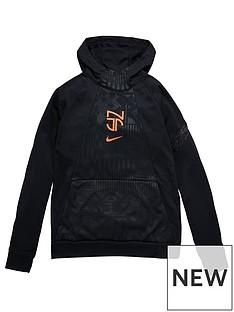 nike-youth-academy-neymar-jnr-overhead-hoodie-black