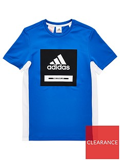 adidas-junior-boys-bold-logo-training-t-shirt-blue