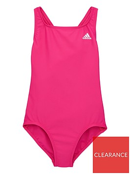 adidas-youth-swim-fit-suit-pink