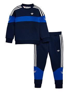 adidas-originals-bandrix-crew-suit-indigo