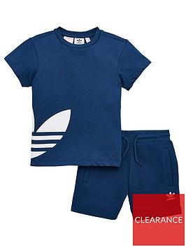 adidas-originals-big-trefoil-shorts-set-marinanbsp