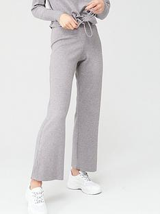 v-by-very-knitted-wide-leg-trousers-grey