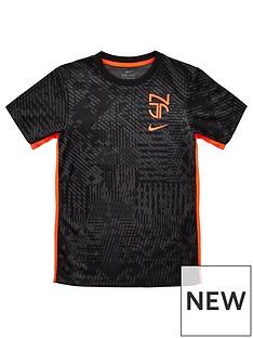 nike-youth-academy-neymar-junior-t-shirt-black