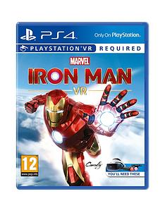 playstation-4-marvels-iron-man-vr