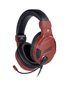 sony-red-sony-official-headset
