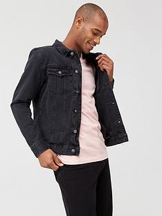 v-by-very-denim-jacket-washed-black