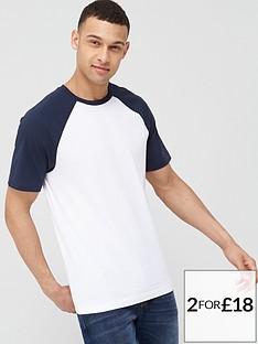 v-by-very-raglan-t-shirt-whitenavy