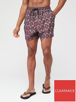 very-man-paisley-swimming-shorts-maroon