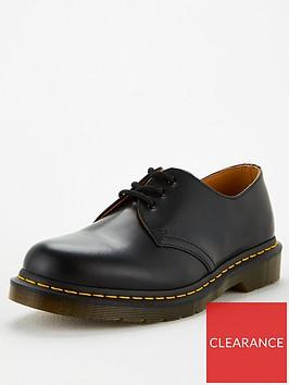 dr-martens-1461-leather-shoes-black