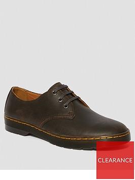 dr-martens-coronado-leather-shoes-brown