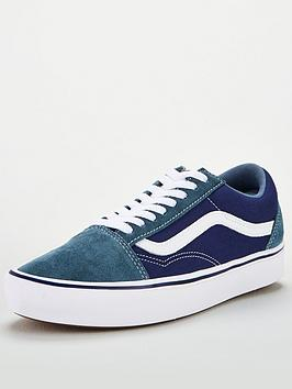 vans-comfycush-old-skool-bluewhitenbsp