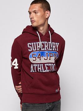 superdry-track-amp-field-hoodie-burgundy