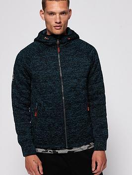 superdry-storm-quilted-zip-hoodie-navy