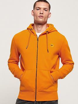 superdry-collective-zip-hoodie-orange