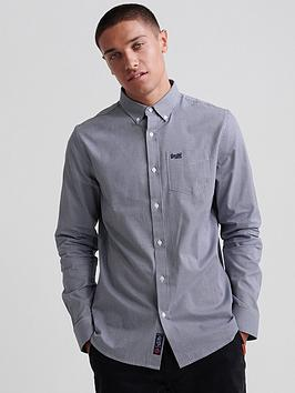 superdry-classic-london-long-sleeved-shirt-blue