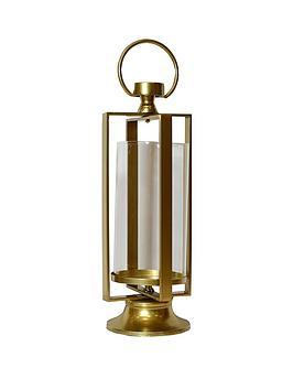 arthouse-large-gold-candle-holder