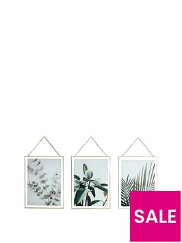arthouse-set-3-botanical-framed-prints